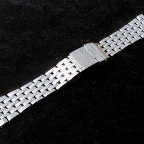 Breitling Navitimer A41322 Qp 50th Anniversary Band 22mm Stahl...