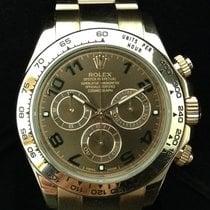 Rolex Cosmograph Daytona oro rosa 116505