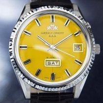 Orient Automatic Unique Vintage Fantastic Men's Watch...