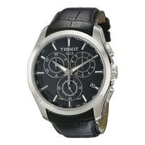 Tissot Couturier T0356171605100 Watch