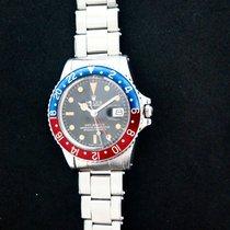 勞力士 (Rolex) GMT Master 1675 gilt from 1966