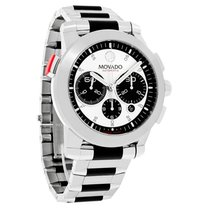 Movado Vizio Series Chronograph Mens Swiss Automatic Watch...
