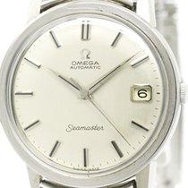 Omega Vintage Omega Seamaster Cal 562 Rice Bracelet Automatic...