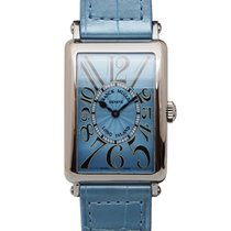 Franck Muller Long Island Light Blue 952QZ