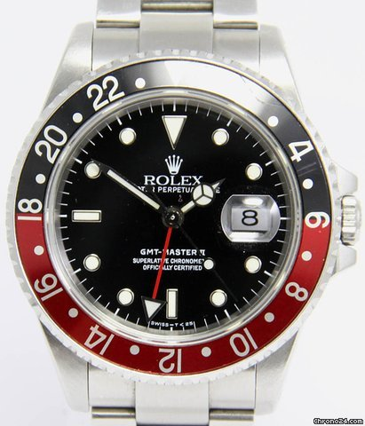 Rolex Ref. 16710