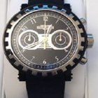 Dewitt Academia - Chronograph - Limited - PVD - In stock