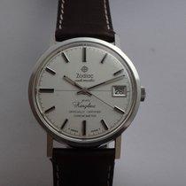 Zodiac Vintage Automatic Day Date SST 36000