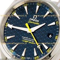 Omega JAMES BONDE 007 SPECTRE BLU DIAL  23110422103004