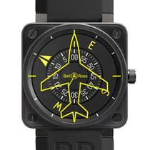 Bell & Ross Aviation BR01 Heading Indicator