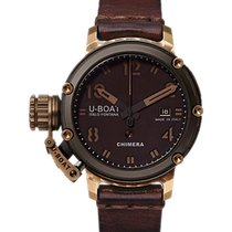 U-Boat Chimera B&B 43MM