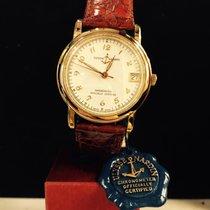 Ulysse Nardin San Marco chronometer 18 K