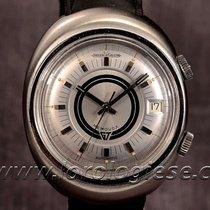 Jaeger-LeCoultre Memovox Gt Ref. E861 Vintage Automatic Alarm...
