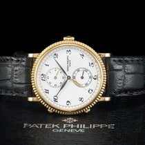 Patek Philippe TRAVEL TIME GMT Gelbgold/18kt. Ref. 5034  NEUE...