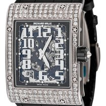 Richard Mille RM 016 Diamond Set