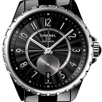Chanel J12 Automatic 36.5 H3836