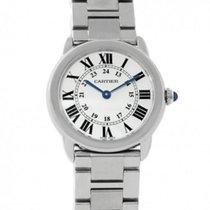 Cartier Ronde Solo Women's Watch W6701004