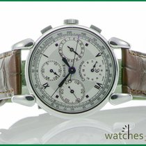 Chronoswiss Klassik Chronograph 2008 B&P