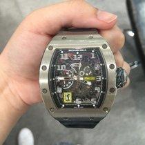 Richard Mille RM 30 WG