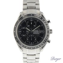 Omega Speedmaster Date Automatic Chronometer