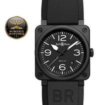 Bell & Ross - BR 03-92 Black Matte