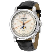 Montblanc Star Roman Quantieme Automatic Men's Watch