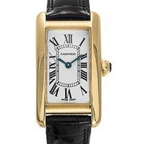 Cartier Watch Tank Americaine W2601556