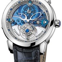 Ulysse Nardin Royal Blue