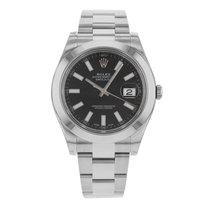 Rolex Datejust II  (14125)