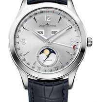 Jaeger-LeCoultre Master Control Calendar Stainless Steel 39mm ...