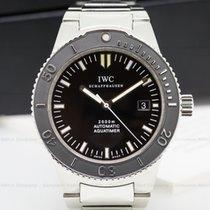IWC IW353602 Aquatimer GST 2000 SS (24997)