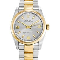 Rolex Watch Oyster Perpetual 67483