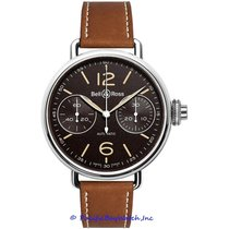 Bell & Ross Vintage WW1 Chronograph Monopoussoir Heritage