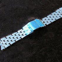 Breitling Cosmonaut Old Navitimer 22mm Band Steel New Neu Ca....