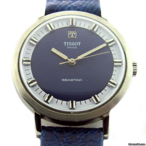 Tissot SEA STAR WINDING WATCH