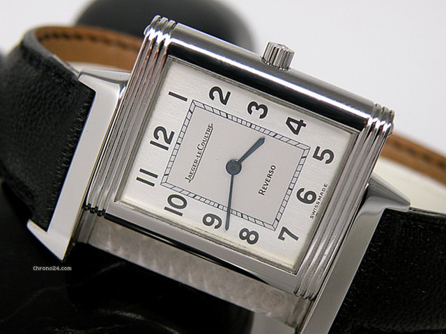 Jaeger-LeCoultre REVERSO