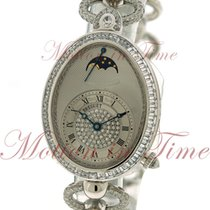 "Breguet Reine de Naples ""Queen of Naples"" Power..."