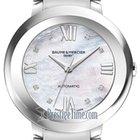 Baume & Mercier Promesse Automatic 34.4mm Ladies Watch