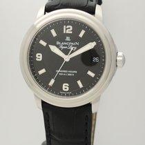 Blancpain Leman Aqua Lung 2100-1130A -Limited Edition