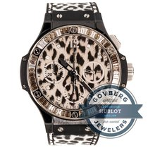 Hublot Big Bang Chronograph Leopard 342.CW.7717.NR.1977