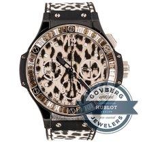 Hublot Big Bang Chronograph Leopard 342.CW.7717.NR.1977