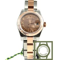 Rolex Datejust Ladies 26mm, Diamond Roman VI Dial