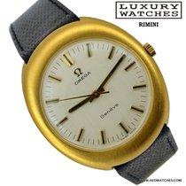 Omega Geneve Classic vintage oro giallo calibro 601