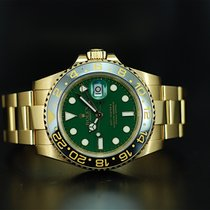 ロレックス (Rolex) GMT 116718 oro giallo