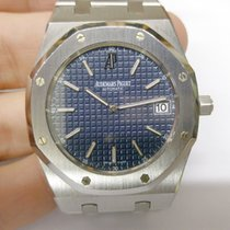 Audemars Piguet Royal Oak -  Jumbo - 39mm - Steel - With DOCS...
