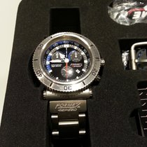 Formex Chronograph DS 2000 4-Speed