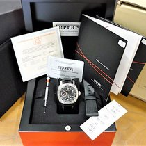 Panerai Ferrari GT45  Full Set
