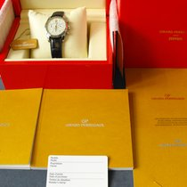 Girard Perregaux Ferrari  F1 Chronograph Reduced Price