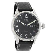Oris Big Crown Pro Pilot Mens Swiss Automatic Watch 75276984164LS