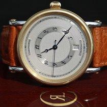 Chronoswiss Kairos Chronometer Stahl/Gold Box&Papiere,...