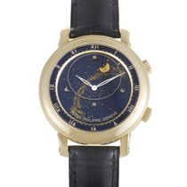 Patek Philippe Sky Chart Grand Complication Mens Automatic...